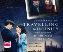 Travelling to Infinity, CD-Audio Book