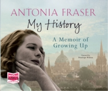 My History, CD-Audio Book