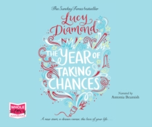 The Year of Taking Chances, CD-Audio Book