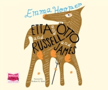 Etta and Otto and Russell and James, CD-Audio Book