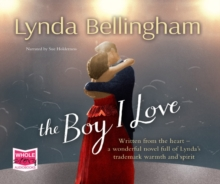 The Boy I Love, CD-Audio Book