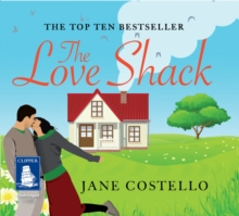 The Love Shack, CD-Audio Book