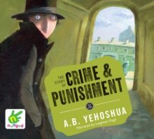 The Story of Crime and Punishment, CD-Audio Book