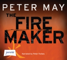 The Firemaker : 1, CD-Audio Book