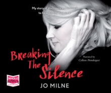 Breaking the Silence, CD-Audio Book