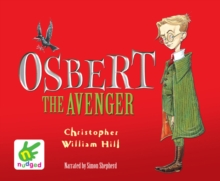 Osbert the Avenger, CD-Audio Book