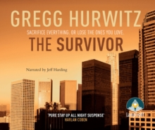 The Survivor, CD-Audio Book