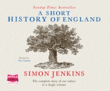 A Short History of England, CD-Audio Book