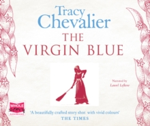The Virgin Blue, CD-Audio Book