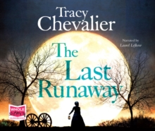 The Last Runaway, CD-Audio Book