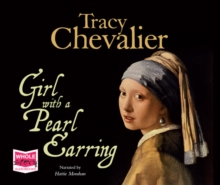 Girl with the Pearl Earring, CD-Audio Book