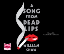 A Song from Dead Lips, CD-Audio Book