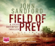 Field of Prey, CD-Audio Book