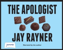 The Apologist, CD-Audio Book