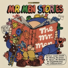 Mr Men Stories : (Vintage Beeb) Volume 2, CD-Audio Book