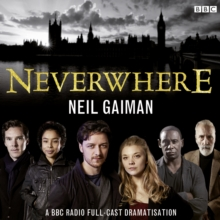 Neverwhere, CD-Audio Book