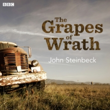 Grapes of Wrath, The, MP3 eaudioBook