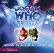Doctor Who At The BBC : Volume 4: The Plays, eAudiobook MP3 eaudioBook