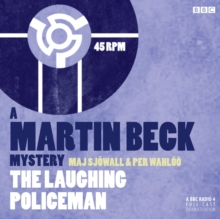 Martin Beck: The Laughing Policeman, CD-Audio Book