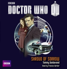 Doctor Who: Shroud of Sorrow, CD-Audio Book
