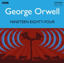 Nineteen Eighty-Four, CD-Audio Book