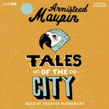 Tales of the City, MP3 eaudioBook