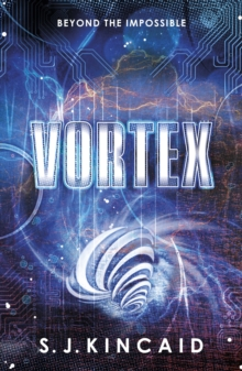 Vortex, Paperback Book