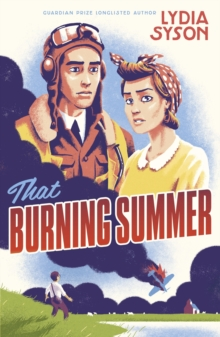That Burning Summer, Paperback Book