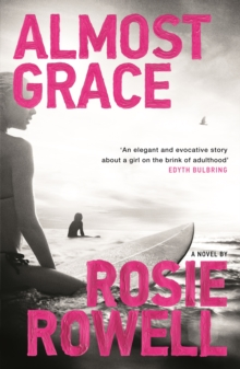 Almost Grace, Paperback Book