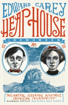 Heap House, Paperback / softback Book