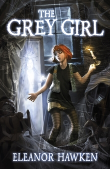 The Grey Girl, Paperback Book