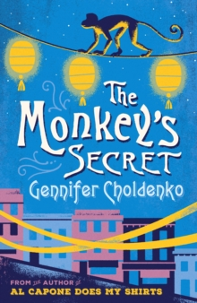 The Monkey's Secret, Paperback / softback Book