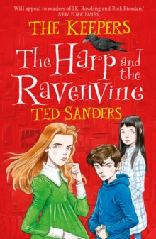 The Harp and the Ravenvine, Paperback / softback Book