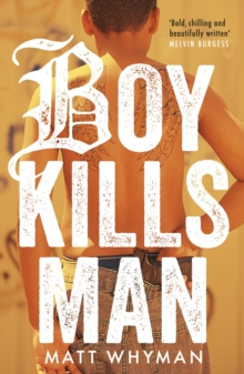 Boy Kills Man, Paperback Book
