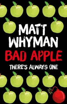 Bad Apple, Paperback Book