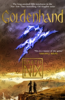 Goldenhand : The latest thrilling adventure in the internationally bestselling fantasy series, Paperback / softback Book