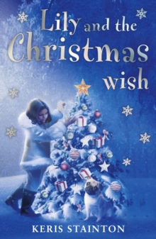 Lily, the Pug and the Christmas Wish, Paperback Book