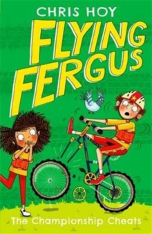 Flying Fergus 4: The Championship Cheats, Paperback Book