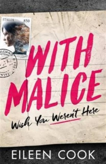 With Malice, Paperback / softback Book