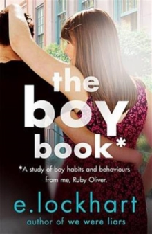 Ruby Oliver 2: The Boy Book, Paperback Book