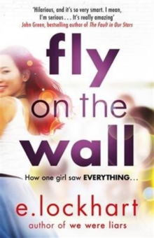 Fly on the Wall : From the author of the unforgettable bestseller, We Were Liars, Paperback Book