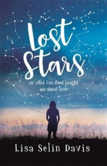 Lost Stars or What Lou Reed Taught Me About Love, Paperback Book