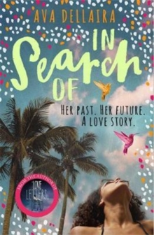 In Search Of Us, Paperback Book