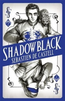 Shadowblack : Book Two in the page-turning new fantasy series, Hardback Book