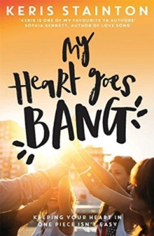 My Heart Goes Bang, Paperback / softback Book