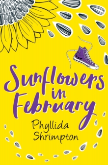 Sunflowers in February, Paperback / softback Book