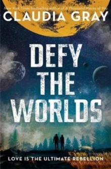 Defy the Worlds, Paperback Book