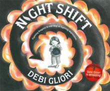 Night Shift : An insight into depression that words often struggle to reach, Paperback Book