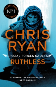 Special Forces Cadets 4: Ruthless, Paperback / softback Book