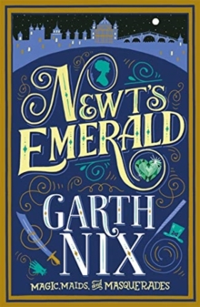 Newt's Emerald, Paperback / softback Book